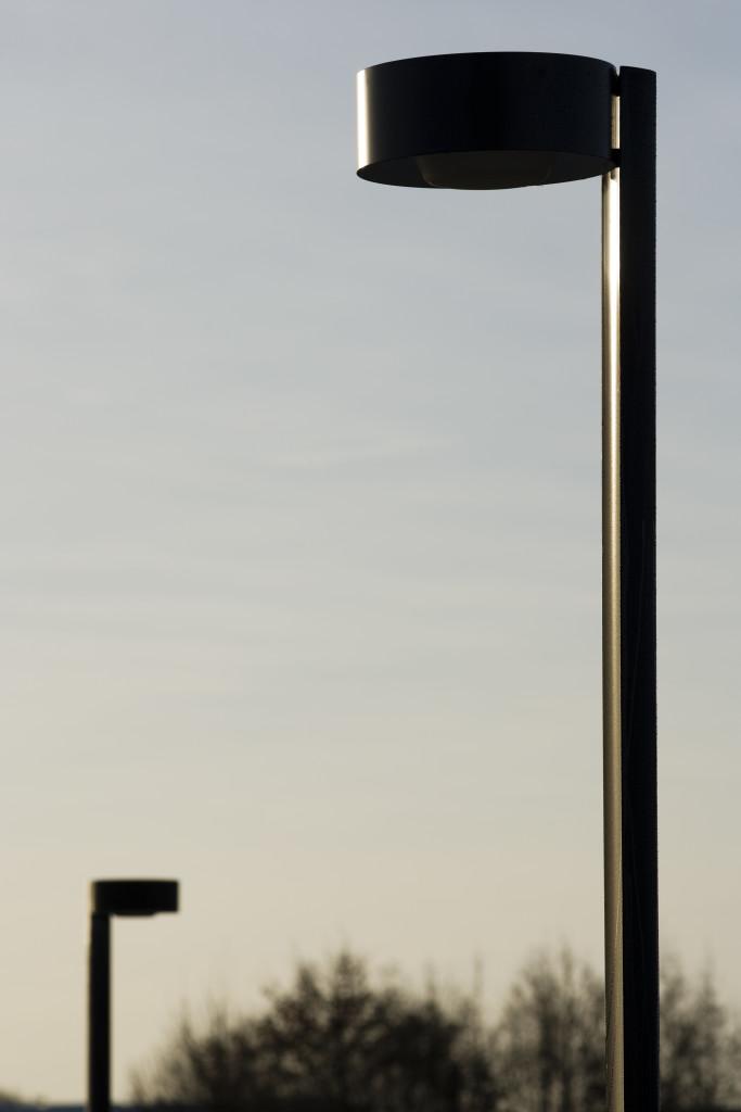 Kildebjerglampen