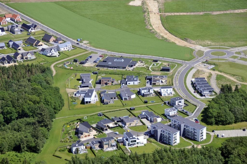 Luftfoto 2010