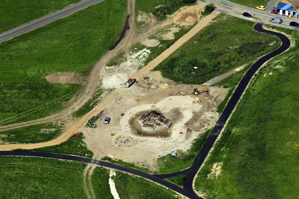 Luftfoto 2012